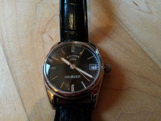 Armbanduhr Von HÄusser Edition Die Zeit Bild