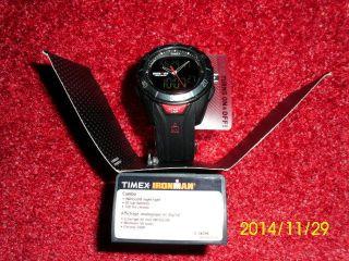 Timex Ironman Triathlon Armbanduhr Für Herren (t5k399) Bild