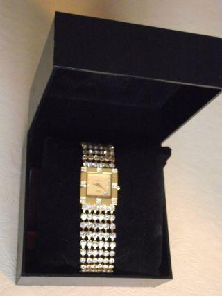 Damen Armbanduhre Bild
