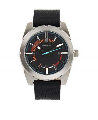 Diesel Herren Uhr Geschenk Für Mann Selten Schwarz Luxus Bild