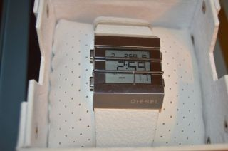 Diesel Dz7069 Uhr Neue Bild
