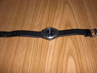 Damen Armbanduhr,  Citizen Eco Drive Titanium,  Mit Datumsanzeige, Bild