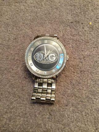 D&g Armbanduhr Bild