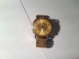 Seiko Automatik Herren Armband Uhr,  Seltener Model,  Sammler Uhr Bild