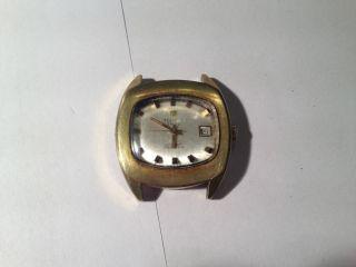 Tissot Automatik Herren Armband Uhr Bild