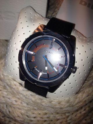Company Herren Diesel Uhr Dz1597 Mit Erikett / Rechnung