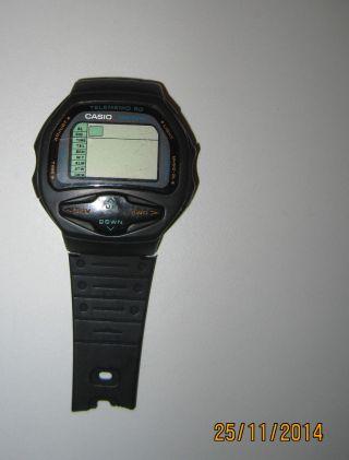 Seltene Casio Dbf - 50m Bild
