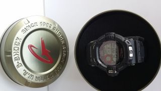 Casio G - Shock Gw - 9200 - 1er Armbanduhr Für Herren Bild