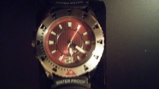 Ascot Armbanduhr Bild