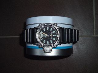 Uhr Citizen Promaster Aqualand Bild
