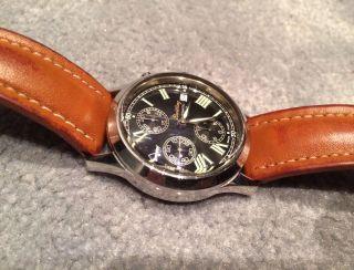 Breitling Grand Premier Chronograph Automatik Bild