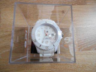 Ice Watch : Verpackt : Unisex In Weiss : Weihnachtsgeschenk Bild
