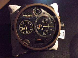 Uhr Ist  Diesel : Herrenuhr,  Dz7246 In Ovp Bild