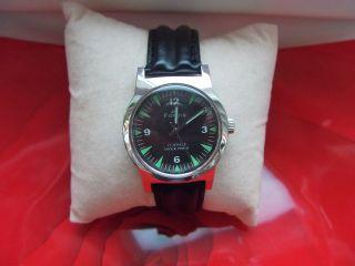 Fortis Armbanduhr/ Militäruhr Mechanisch. Bild