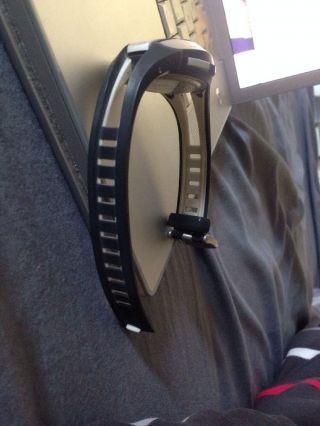 Adidas Armbanduhr,  Für Jungs,  Modell Adp1117,  Und Neue Batterie Bild