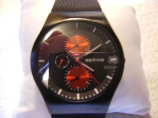 Bering 11942 - 229 Classic Armbanduhr Für Herren Bild