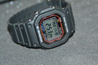 Casio 3159 G - Shock Gw - M5610 Bild