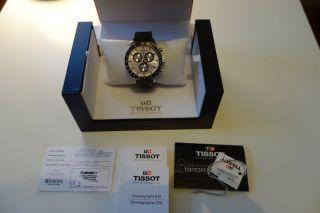 Tissot T - Sport Prs 516 Bild