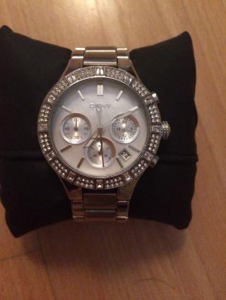 Dkny Damen - Armbanduhr Bild