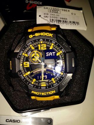 Uhr Casio G - Shock Bild