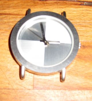 70/80 Jahre Armbanduhr Rolf Cremer (nur Uhr,  Ohne Band) Bild