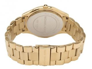 Michael Kors Mk3264 Damen Uhr Armbanduhr Fr.  Pink Bild