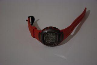 Casio Uhren Bild