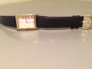 Junghans Herren Armbanduhr Neuwertig Schlichte Eleganz Bild
