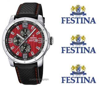 Festina Uhr F16585 Top Bild