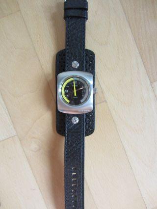 Diesel Uhr Leder Bild