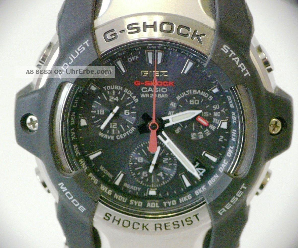 Китайские часы g shock инструкция на русском