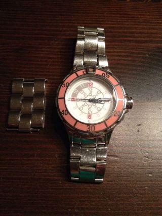 D&g Uhr Damen, Bild
