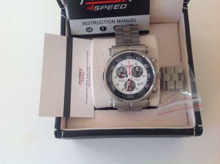 Formex 4 Speed As 1500 Chronograph 10 Atm Bild