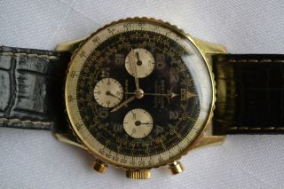 Breitling Navimeter 809 Bild
