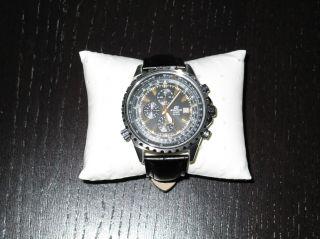 Casio Edifice Ef - 527l - 1avef (4369) Armbanduhr Bild