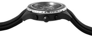 Dkny Unisex Uhr Ny1468 Chronograph Black Damen Herren Sport Uhr Chrono Bild
