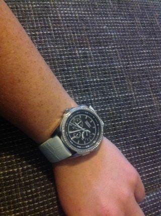 Esprit Uhr Chronograph Bild