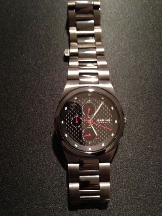 Bering Ceramic 32339 - 782 Armbanduhr Für Herren Bild
