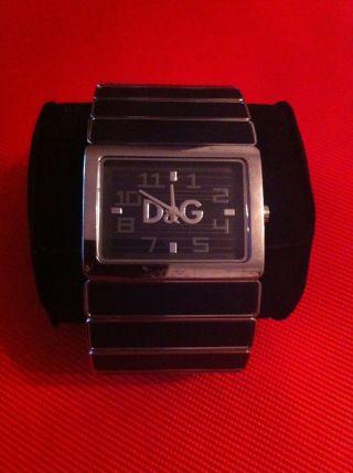 Dolce & Gabbana Uhr,  Passion De Ibiza Dw0084,  D&g Damen / Herren /unisex Pasion Bild