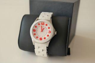 Marc By Marc Jacobs Mbm2588 Sport Damenarmbanduhr / Watch / Uhr Luxus Bild