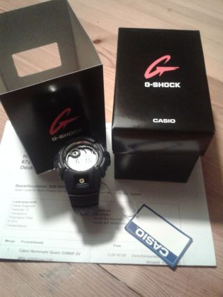 Casio G - Shock G2900f - 2ver Armbanduhr Für Herren Bild