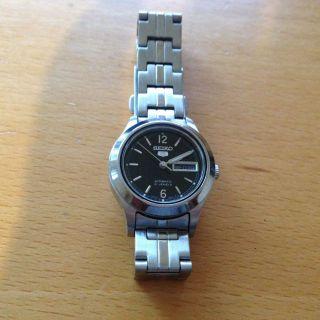 Seiko Damen Uhr Seiko 4207 Automatic Uhr 21jewels Np129€ Bild