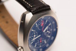 Sinn 142 St Ii Armbanduhr Edelstahl Bild