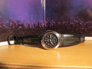 Junghans Mega Carbon Funkuhr Uhr Armbanduhr Bild