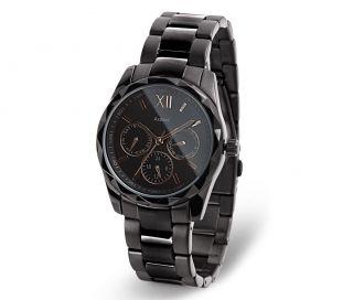 Edelstahl - Armbanduhr Tchibo Bild