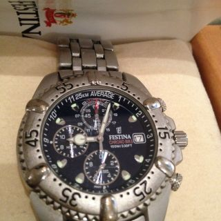 Festina Chrono Bike 8890 - E Bild