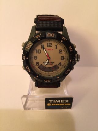 Timex Expedition Herrenarmbanduhr
