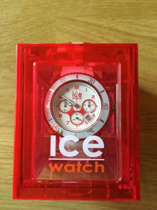 Ice Watch - Bloody Mary - Ch.  Wrd.  Bb.  S.  13 Bild