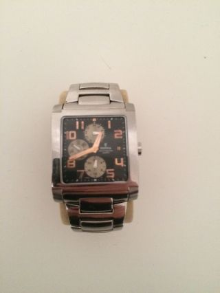 Festina Sport F16234/5 Armbanduhr Für Herren Bild