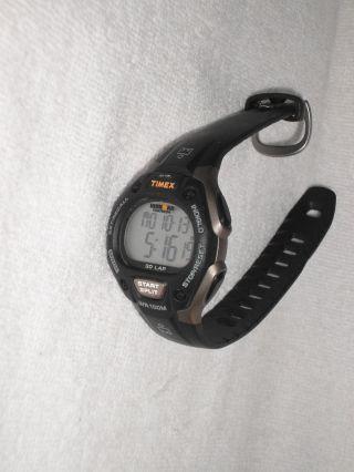 Timex Ironman Triathlon 100m Bild
